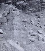 تاریخچه سنگ های ساختمانی در ایران